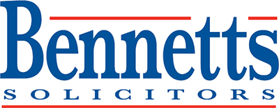 Bennetts Solicitors Logo